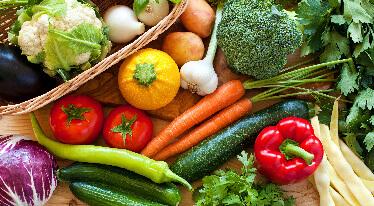 Poznejte sílu sezónních potravin