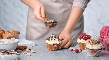 Sladké pečení - praktické rady a tipy
