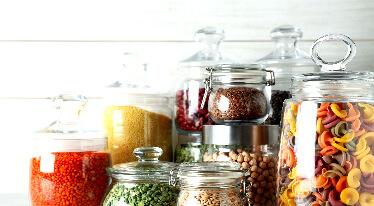 Trvanlivé potraviny