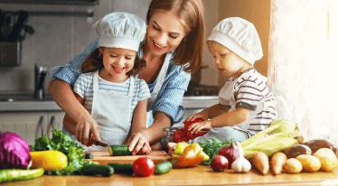 Jak vařit zdravěji a stále chutně