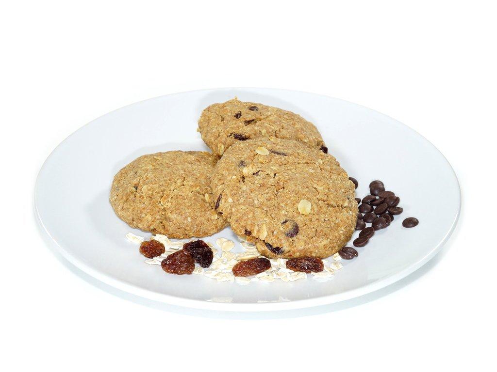 testo cookies ovesne
