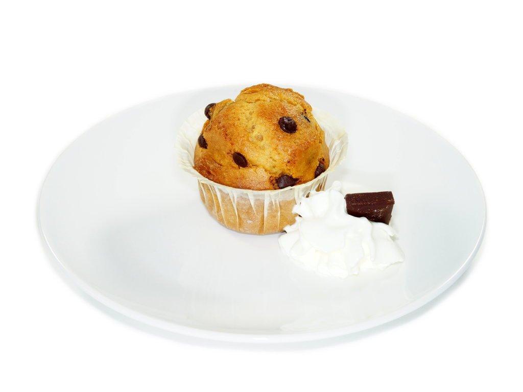 muffin jogurtovy