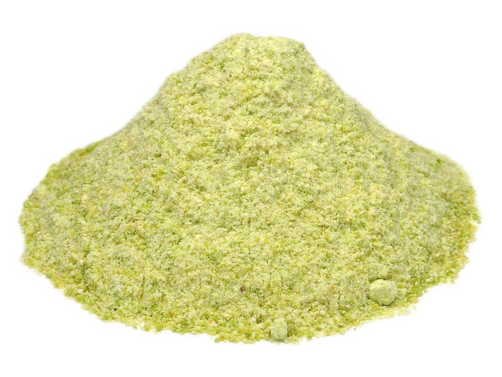 mouka hrach (zeleny nel)