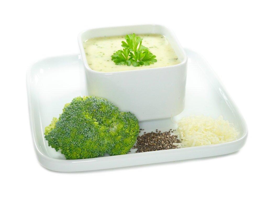 omacka brokolice+syr bez gl s chia