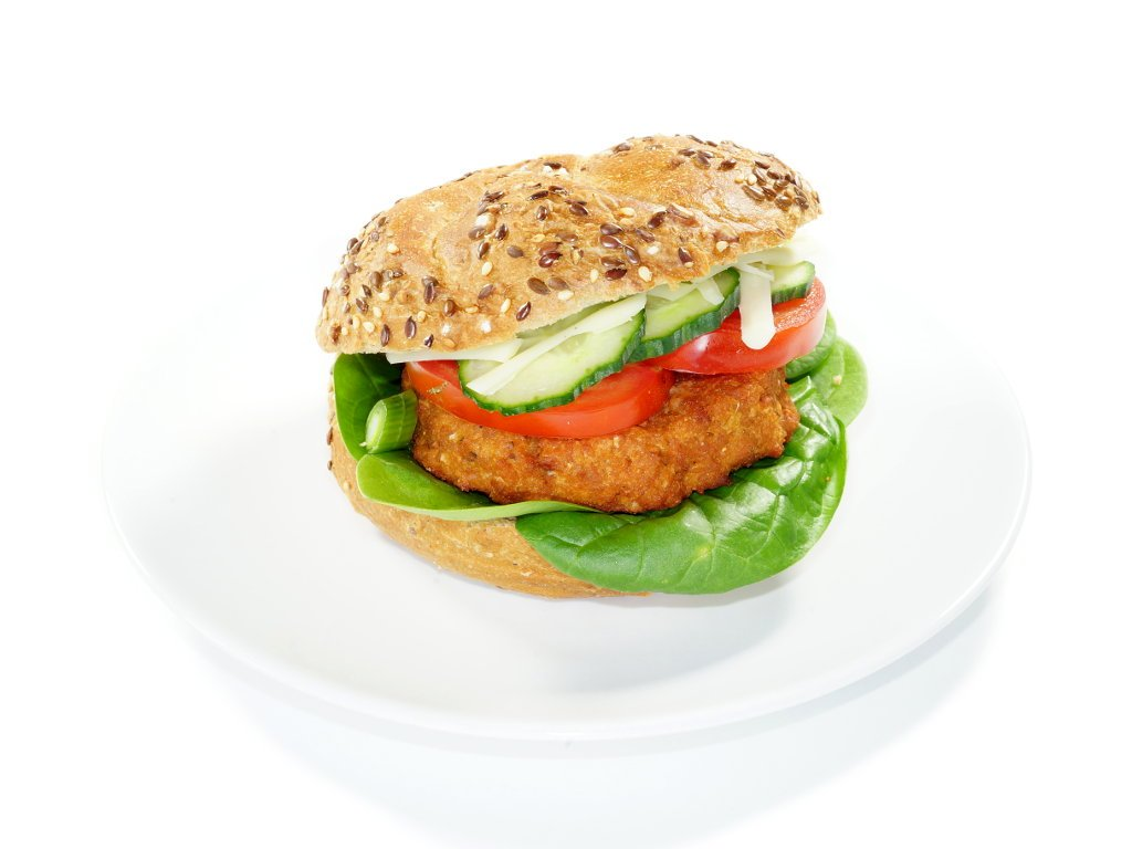 hamburger lusteninovy
