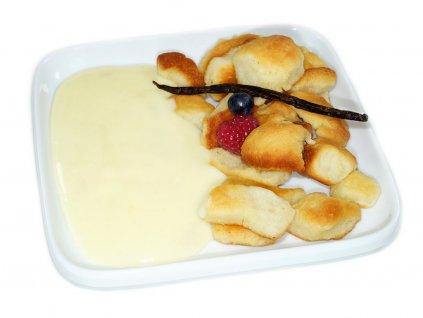 puding sodo vanilkove