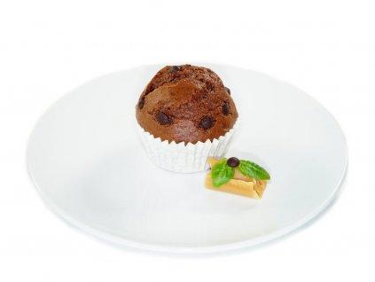 muffin karamelovy