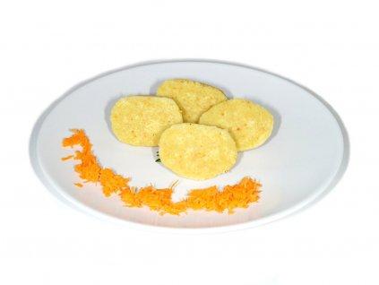 knedliky bramborove mrkvacky