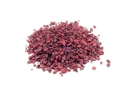cervena repa granule