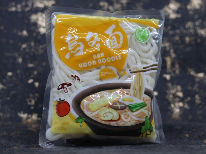 Udon nudle 200g