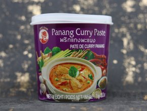 Cock Panang Curry Paste, 1kg
