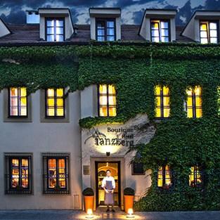 Mikulov - Boutique HOTEL Tanzberg