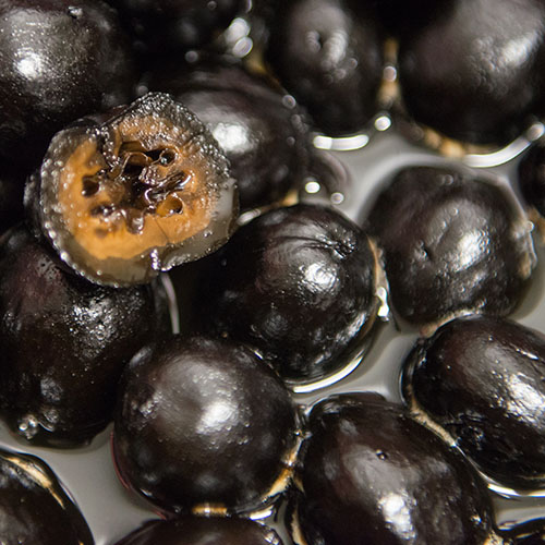 Svatojánské ořechy