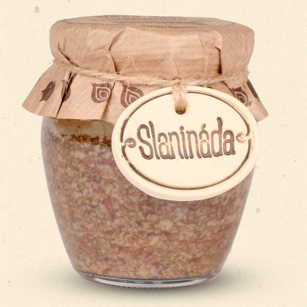 slaninada velka chut moravy