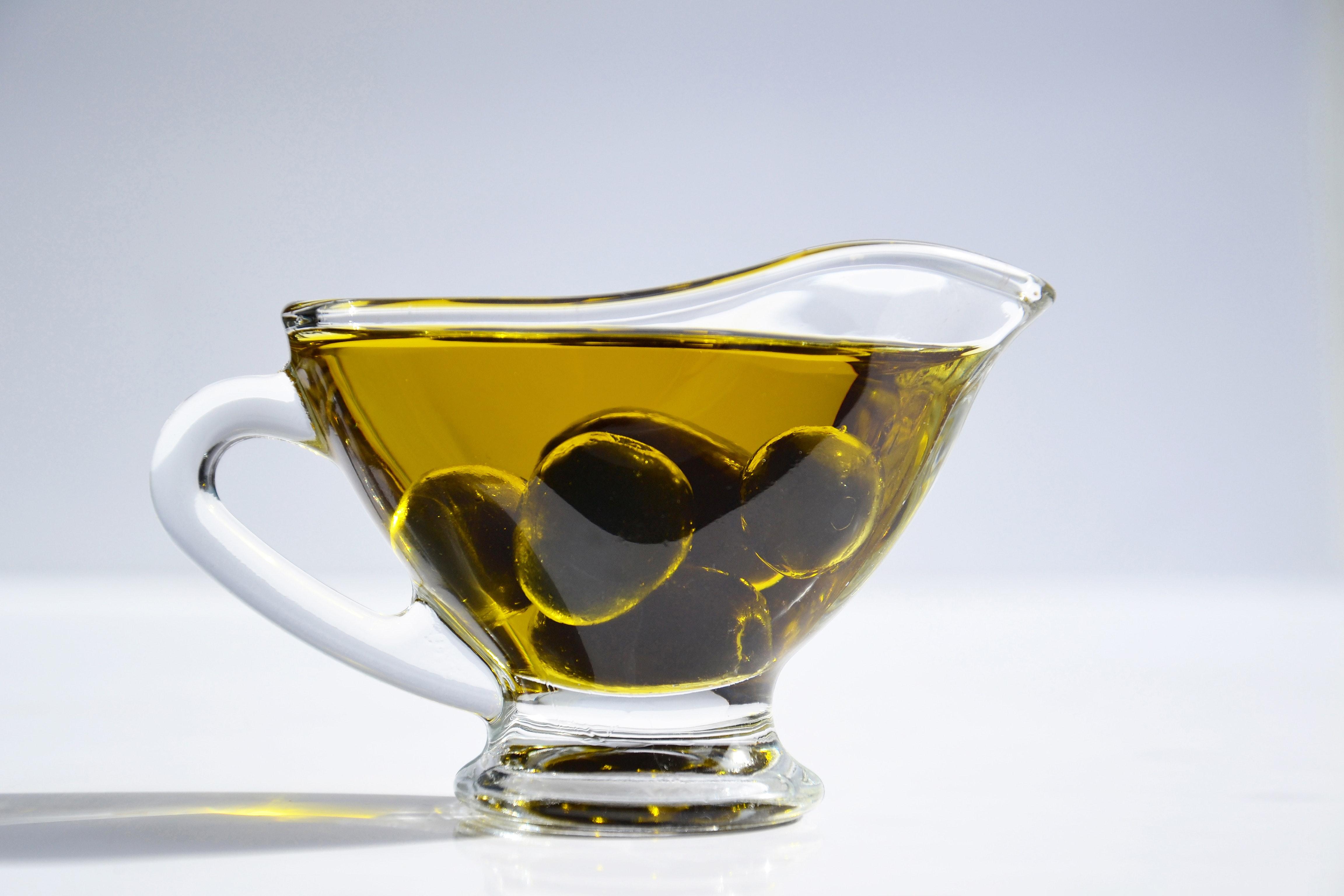 Olivový olej - tekuté zlato ze Španělska