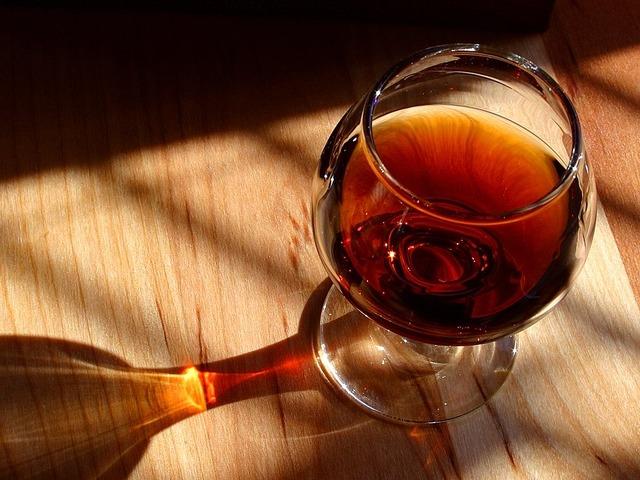 Sherry a brandy - hřejivá chuť španělských hroznů