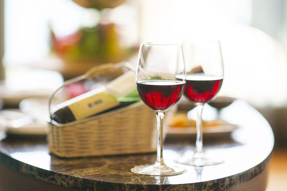 Rozdělení španělských vín