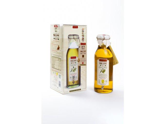 Olivový olej Magnum Extra Virgen, 5 litrů