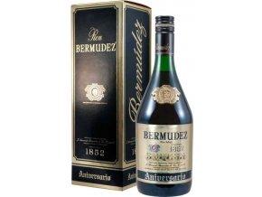 bermudez 1852 aniversario 12 anos gb 40 vol 0 7 l