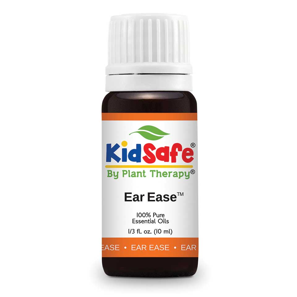 Ear Ease esenciální olej na bolesti uší