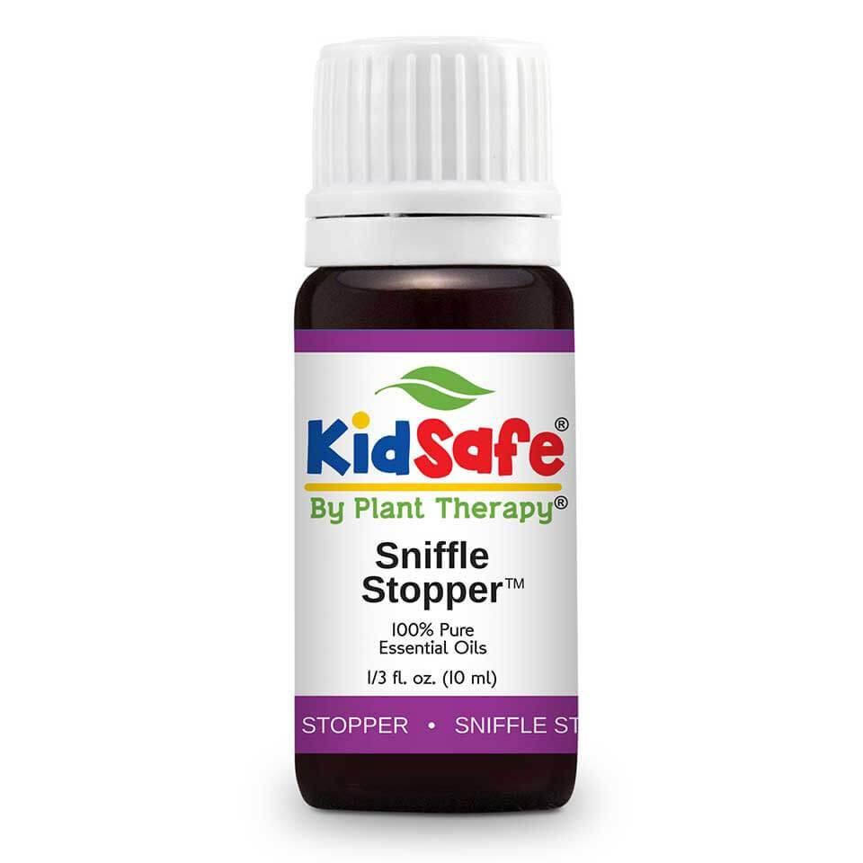 Sniffle Stopper esenciální olej při nachlazení