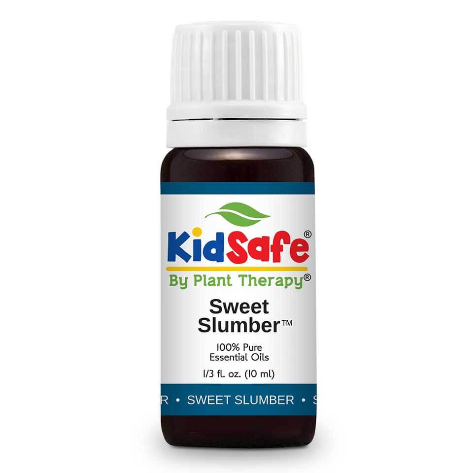 Sweet Slumber esenciální olej na klidný spánek