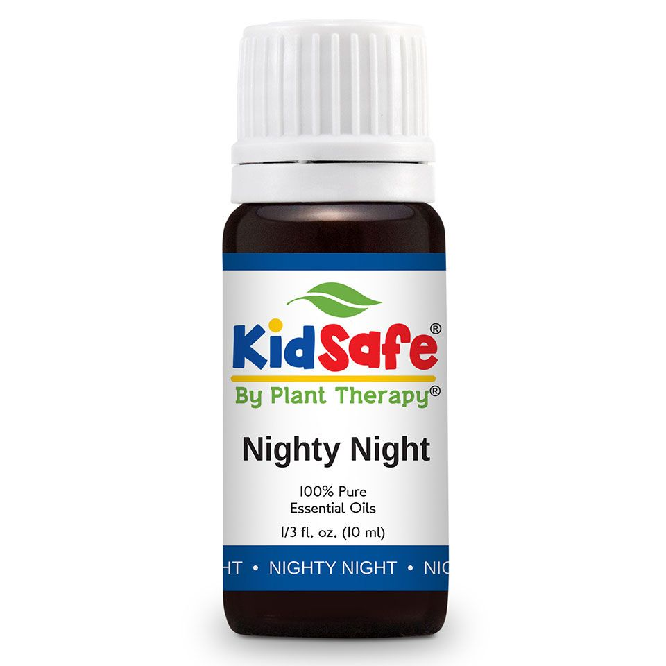 Nighty Night esenciání olej na klidný spánek