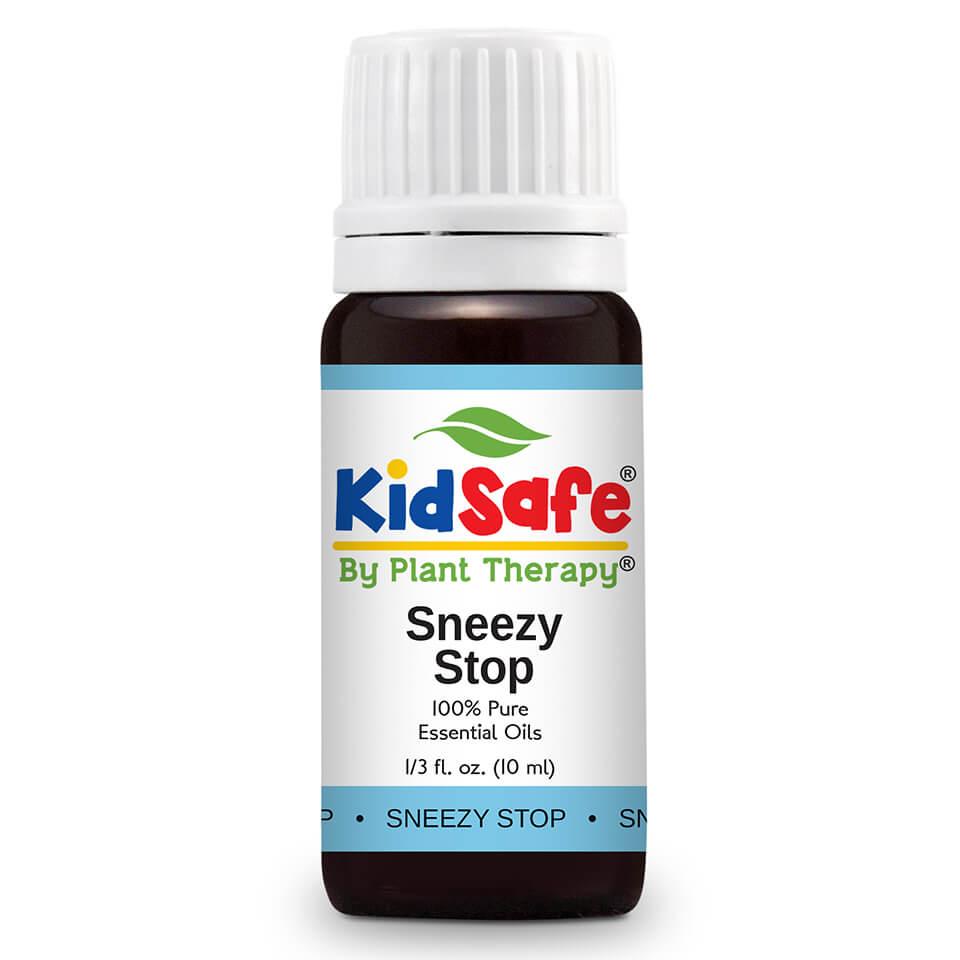 Sneezy Stop esenciální olej na alergickou rýmu