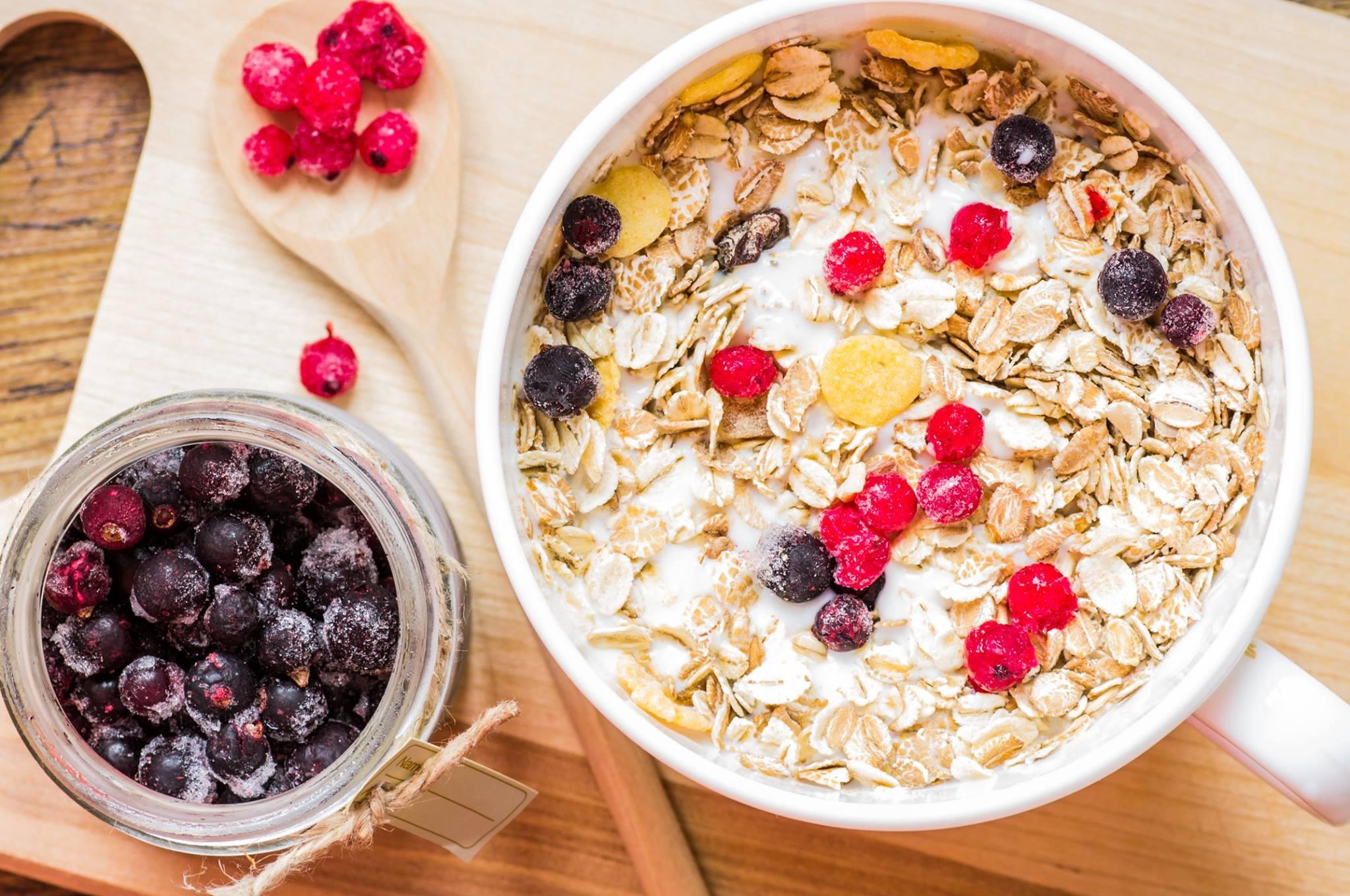 Středa má být sladká: Vybíráme pro vás zdravé recepty