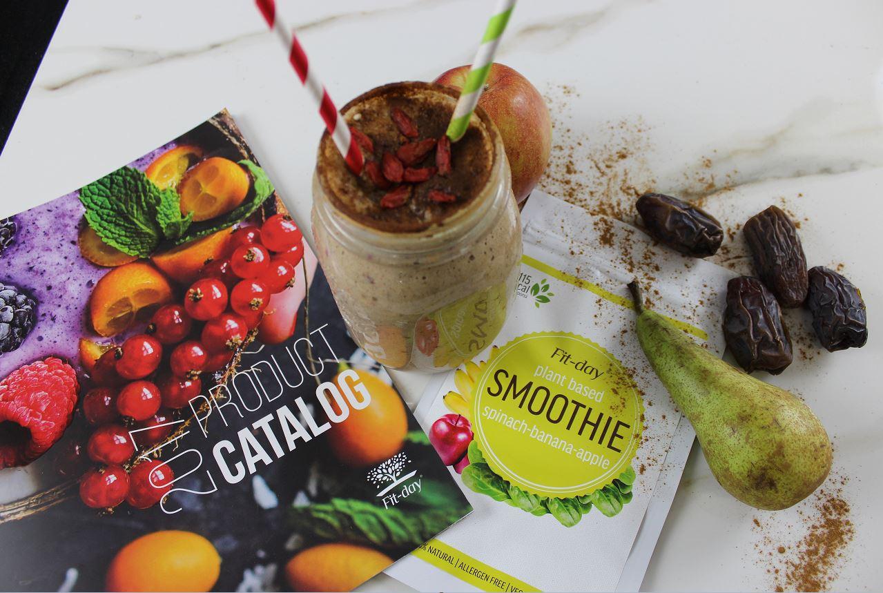Produkty zdravého stravování