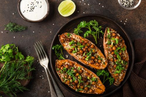 Quinoa - Recepty, které musíte vyzkoušet