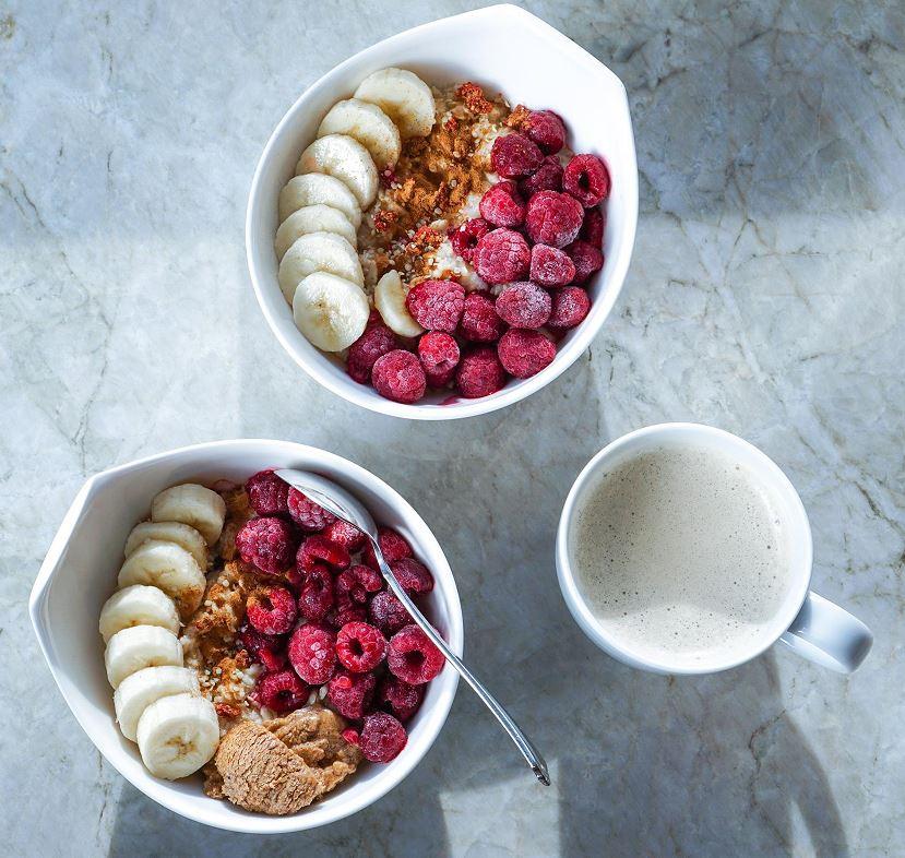 Zdravá snídaně?