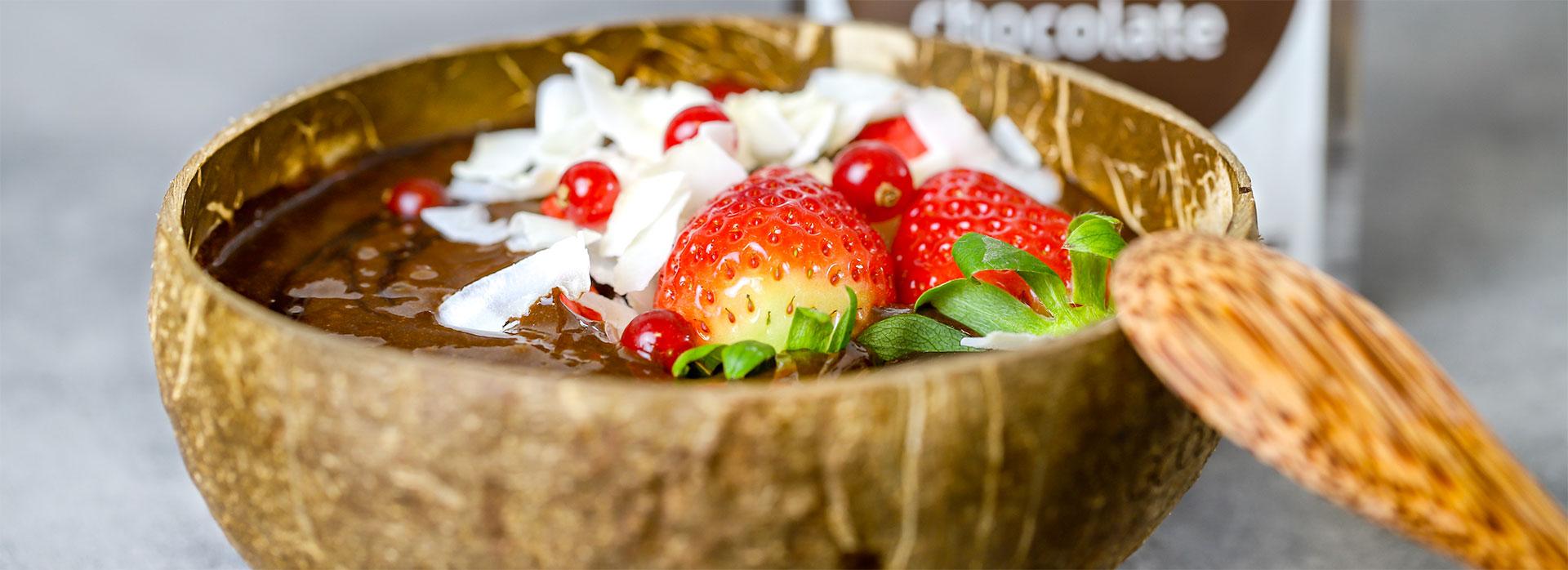 Oblíbené smoothie v šesti příchutích plné proteinu