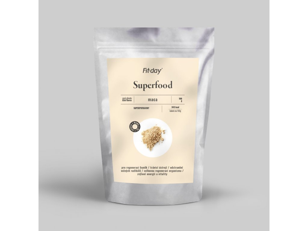 superfood maca 100g