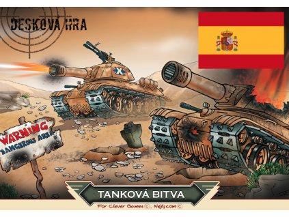 Tanks SPA
