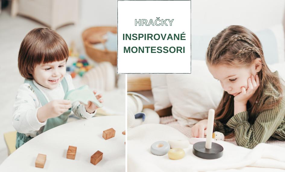 Inspirováno montessori