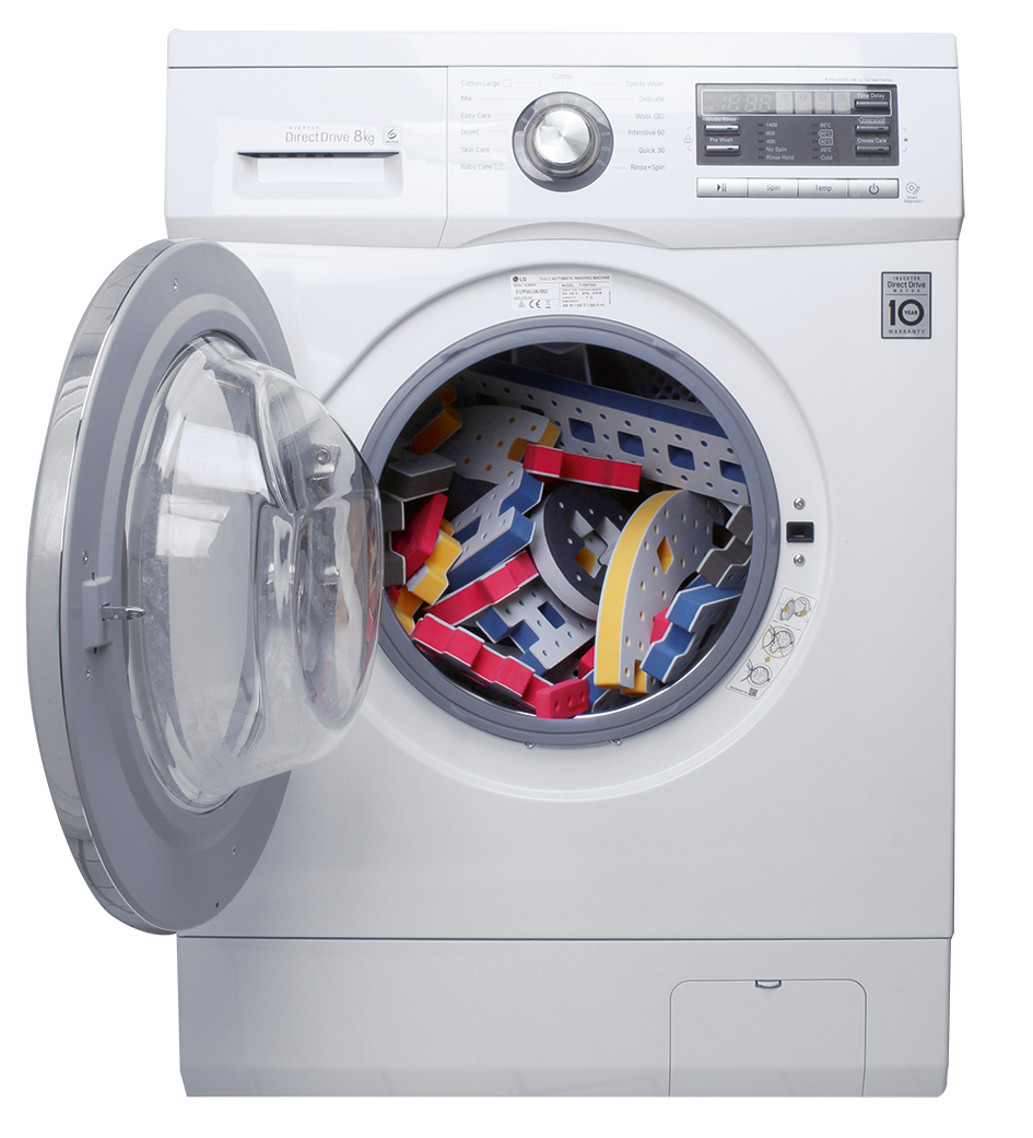 bakoba_washing machine