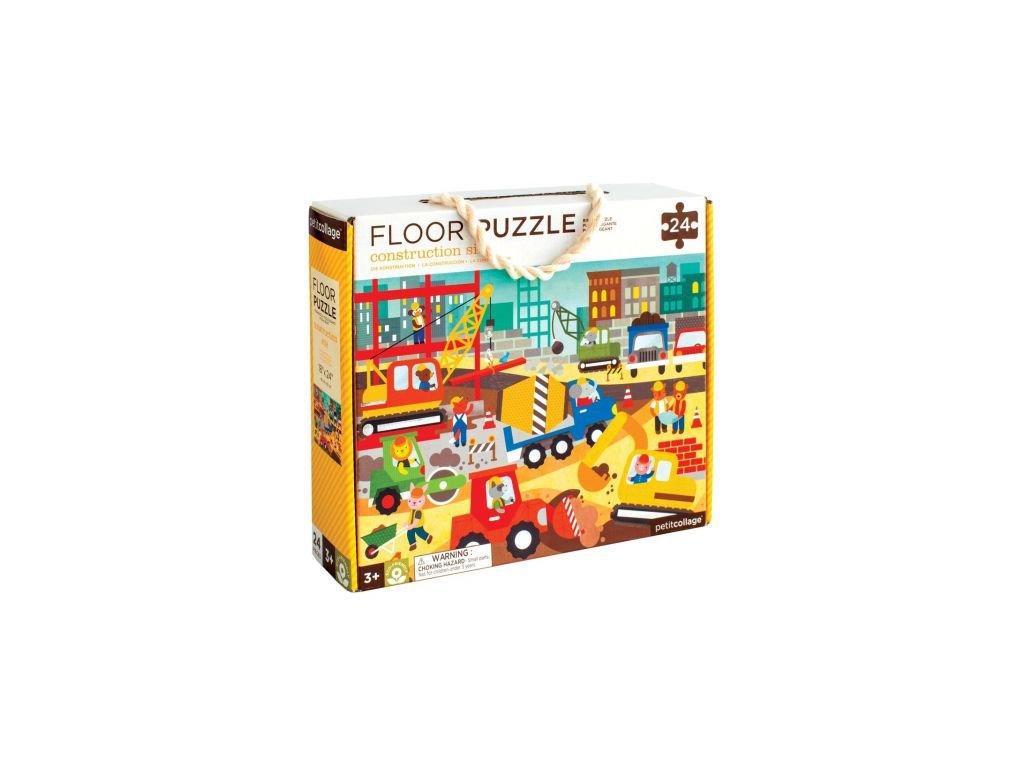 10295 velke podlahove puzzle stavba ve meste