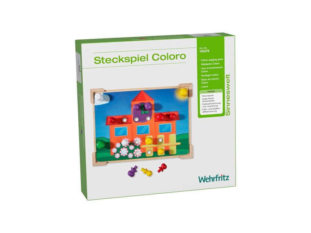 10427 barevna vkladaci mozaika