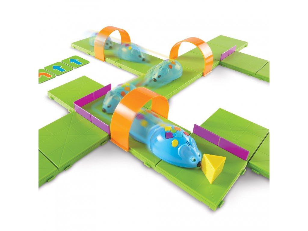 10782 2 zaklady programovani roboticka mys colby a set aktivit s prekazkami a mosty
