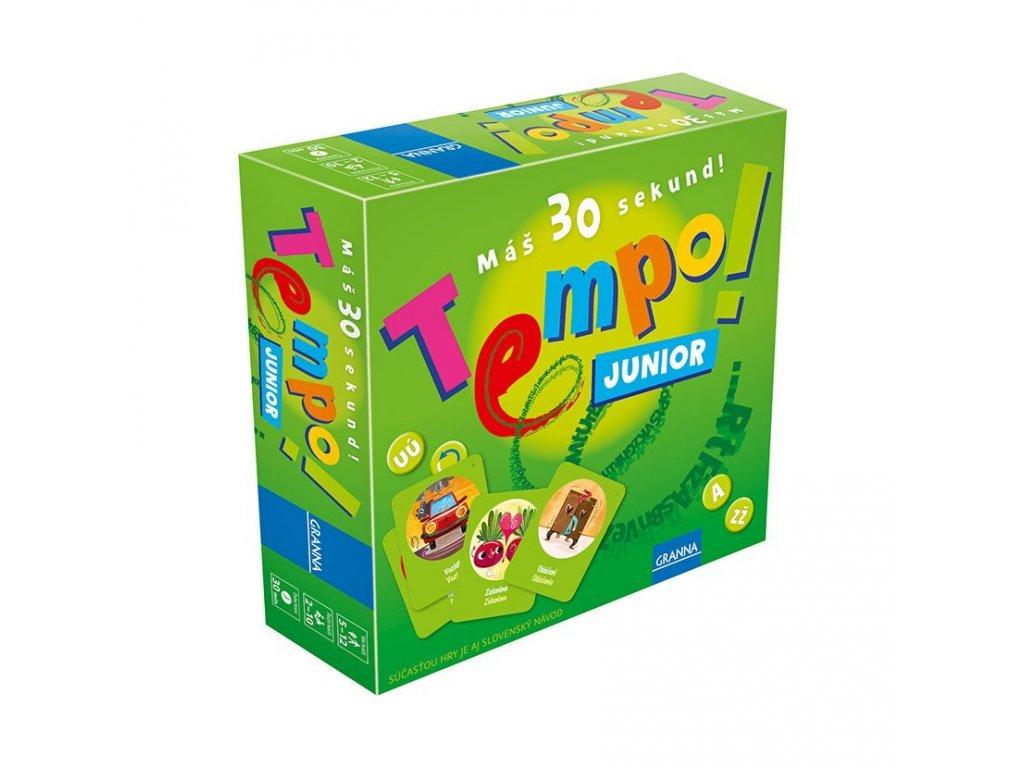 TEMPO JUNIOR 1