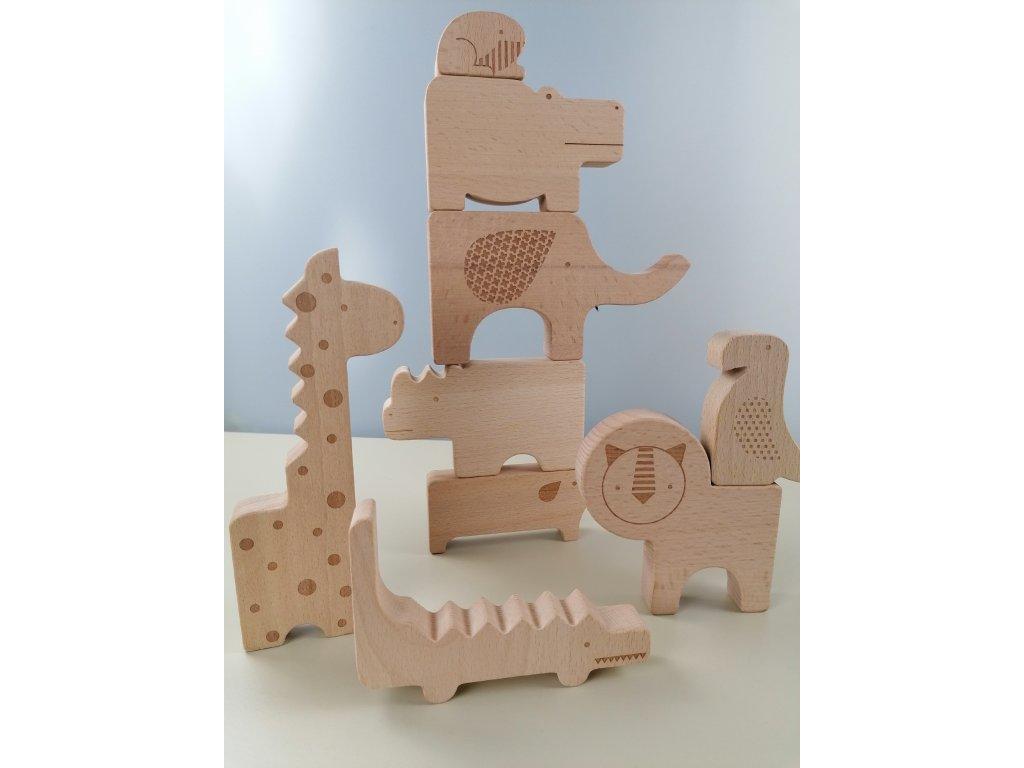puzzle safari petitcollage 4