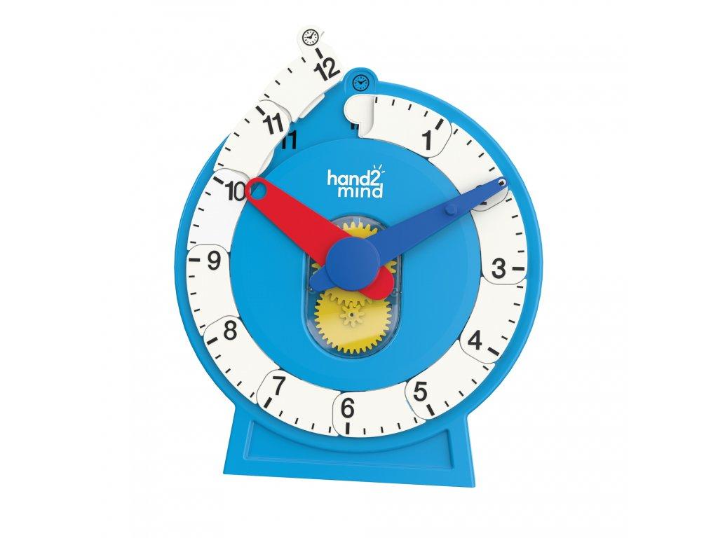 Učící hodiny Advanced Numberline Clock™