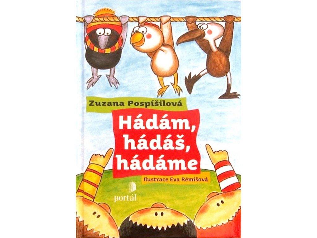 6337 hadam hadas hadame kniha