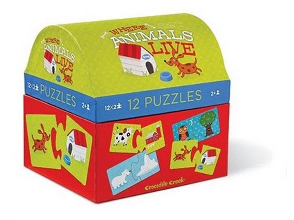 6838 puzzle truhlicka kde ziji zviratka