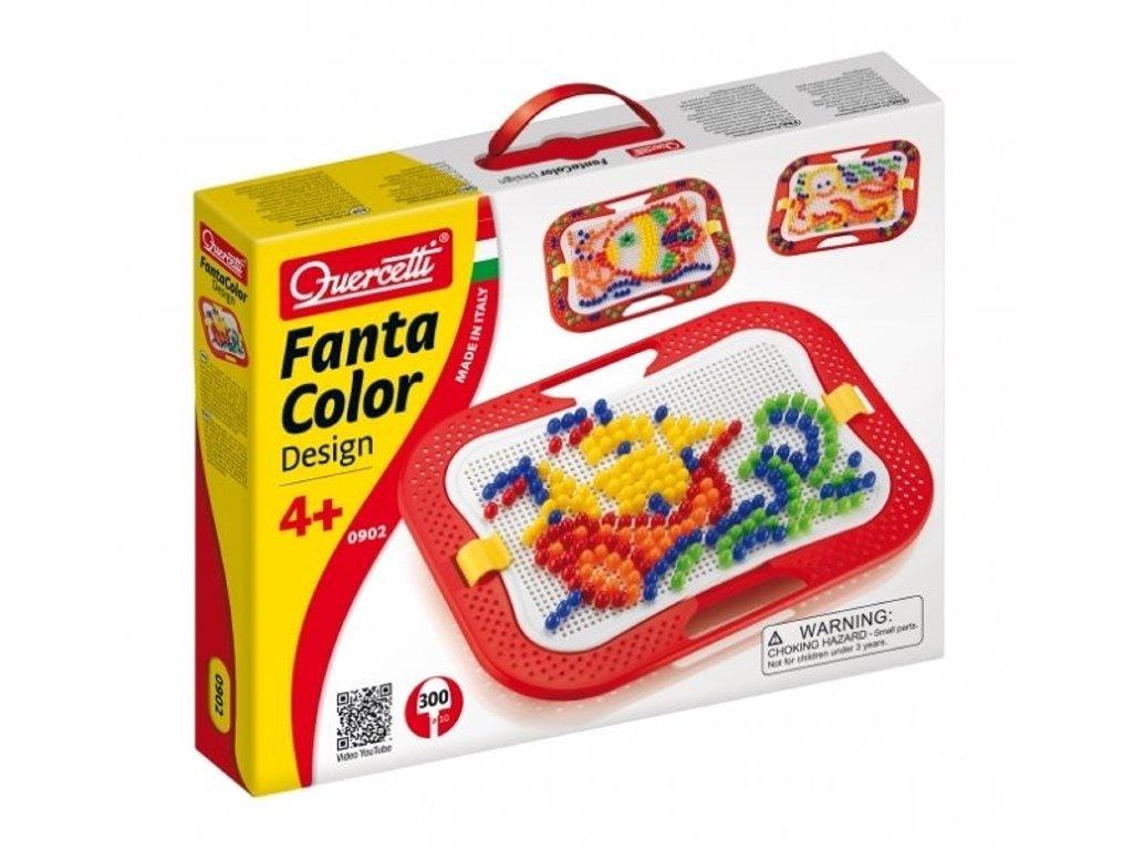 Mozaika FantaColor Design 10mm