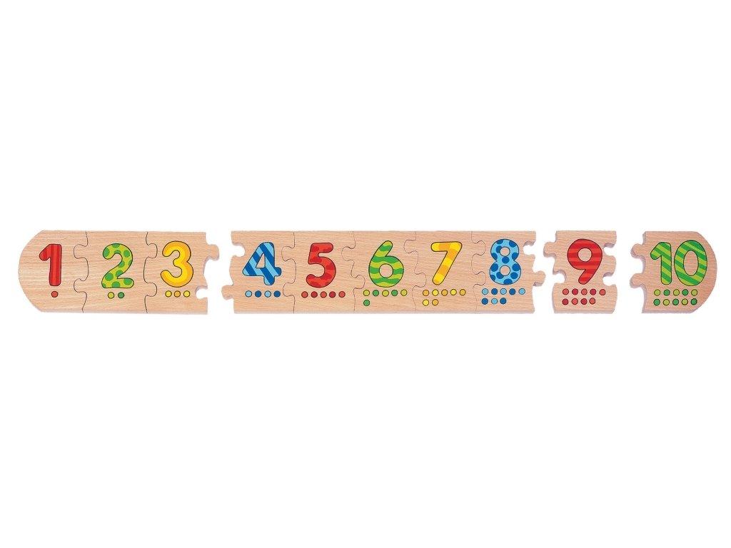 7339 puzzle barevne pocitani 10 ks 52 x 6 7 ks