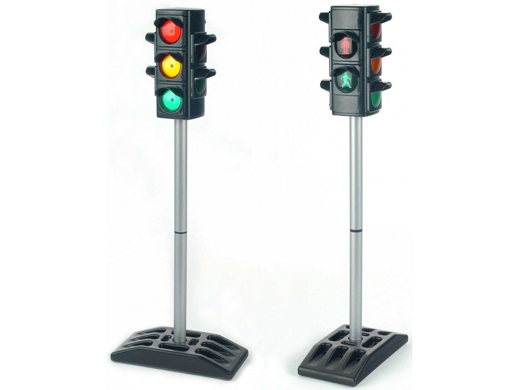 7852 semafor