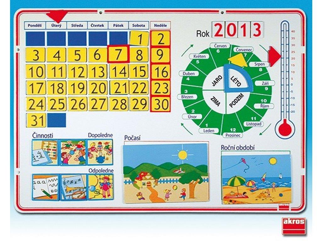 7948 skolni kalendar cesky
