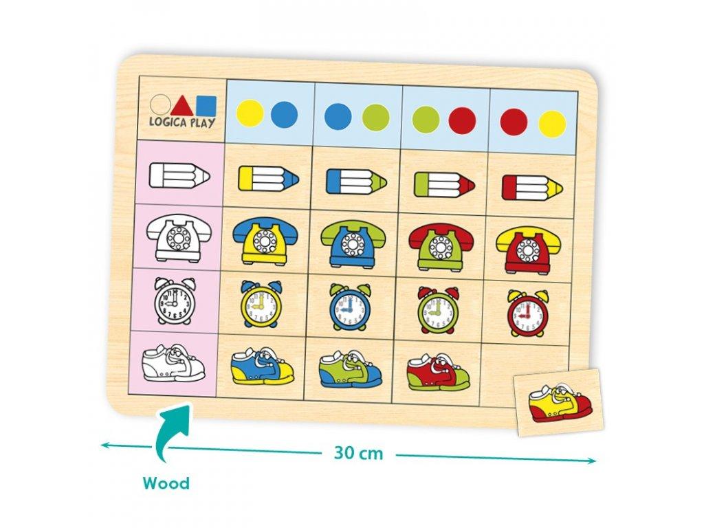 set logic game 1 4 units3